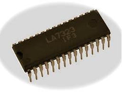 LA7323 IC Original Sanyo