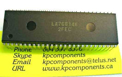 LA76814K IC Original Sanyo