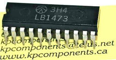 LB1473 IC Sanyo Original