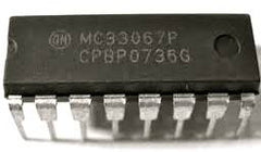 MC33067P IC Switching Controller
