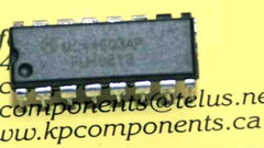 MC44603AP IC PWM Controller