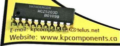 MCZ5203D Original Shindengen IC.