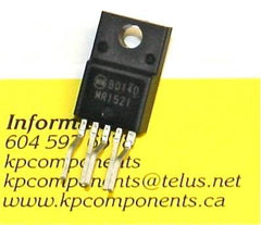 MR1521 IC for Panasonic DMR-E85H DVD