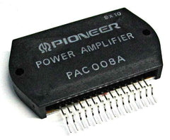 PAC008A Pioneer Amplifier IC