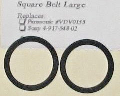 SBL2.3 Belt Square Large