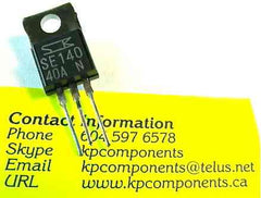 SE140 IC SE140N Equivalent to NTE7219