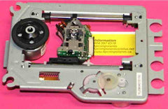SF-HD65 DVD Laser Traverse Mechanism