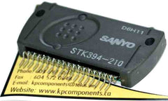 STK394-210 IC for JVC Convergence