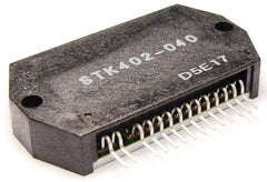 STK402-040 IC Original Sanyo