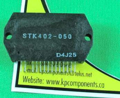 STK402-050 IC Original Sanyo