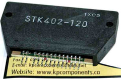 STK402-120 IC Equivalent to NTE7212