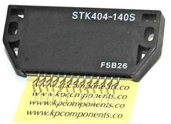 STK404-140S IC Audio Amplifier