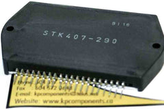 STK407-290 IC Audio Amplifier