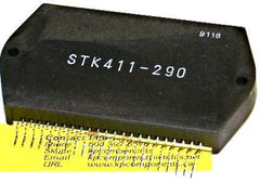 STK411-290 IC For JVC Subwoofer