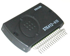 STK412-410 Sanyo Original/ SHARP VHISTK41241-1