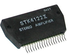 STK4122II IC Audio Amplifier