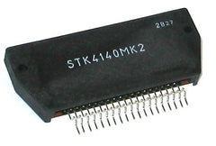 STK4140MK2 IC Audio Amplifier