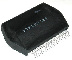 STK417-130 IC Audio Amplifier