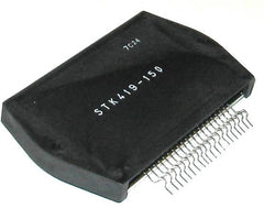 STK419-150 IC Audio Amplifier