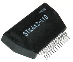 STK442-110 IC Original Sanyo
