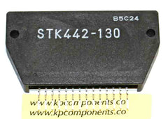 STK442-130 IC for Sony by Sanyo