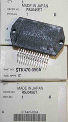 Panasonic STK470-050A IC