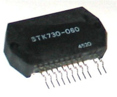 STK730-060 IC Switching Regulator