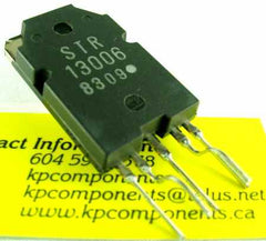 STR13006 IC Sanken STR 13006