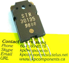 STR30135 IC Sanken STR 30135