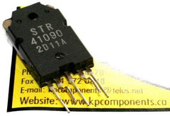 STR41090 IC STR 41090 Regulator