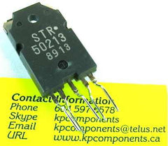 STR50213 Regulator IC