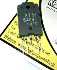 STR54041 Regulator IC STR 54041