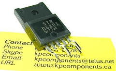 STRD6801 Regulator IC STR D6801