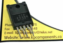 STRF6354 Regulator IC STR F6354