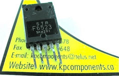 STRF6523 IC STR F6523 Regulator