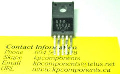 STR G6632 IC STRG6632 Regulator