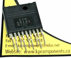 STRS5041 IC STR-S5041 Regulator