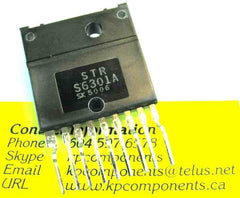 STRS6301A STR-S6301A  IC for Sony