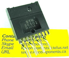 STRS6501 Regulator IC STR S6501