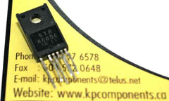 STRW6856 Regulator IC STR W6856