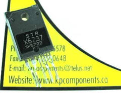 STR-X6737 IC STRX6737 Regulator