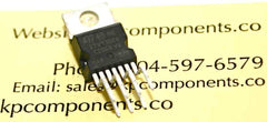 STV9302A Vertical Deflection IC