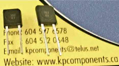 PH302D Photo Diode Sony 871911833