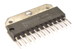 TA7232P IC Toshiba Original