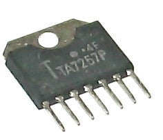 TA7257P Original Toshiba IC