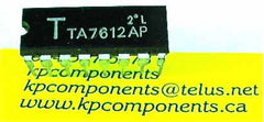 TA7612AP IC Toshiba LED Driver