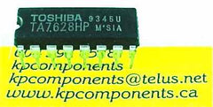 TA7628HP IC Toshiba Original