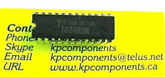 TA8189N IC Toshiba Original