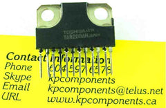 TA8208H IC Toshiba Original
