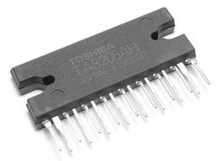TA8205AH IC Toshiba Original